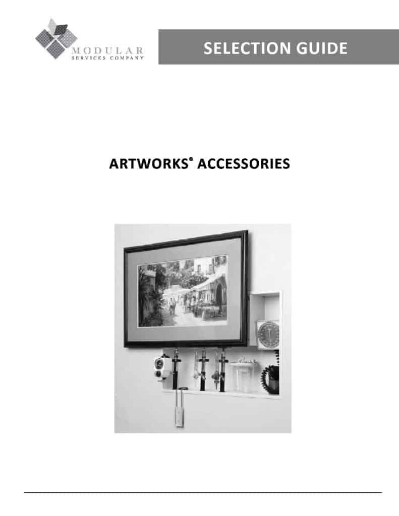 ArtWorks® Accessories Selection Guide