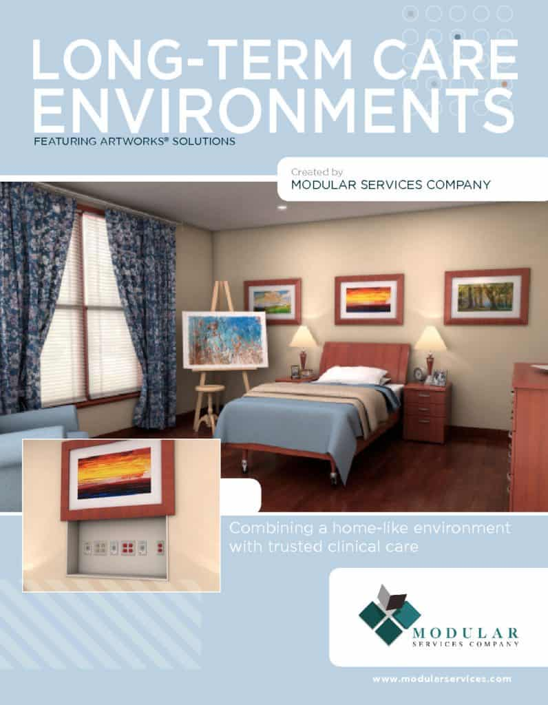 ArtWorks® Long-Term Care Brochure