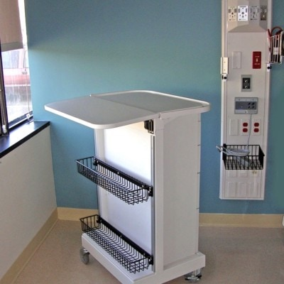 Critical Care Cart