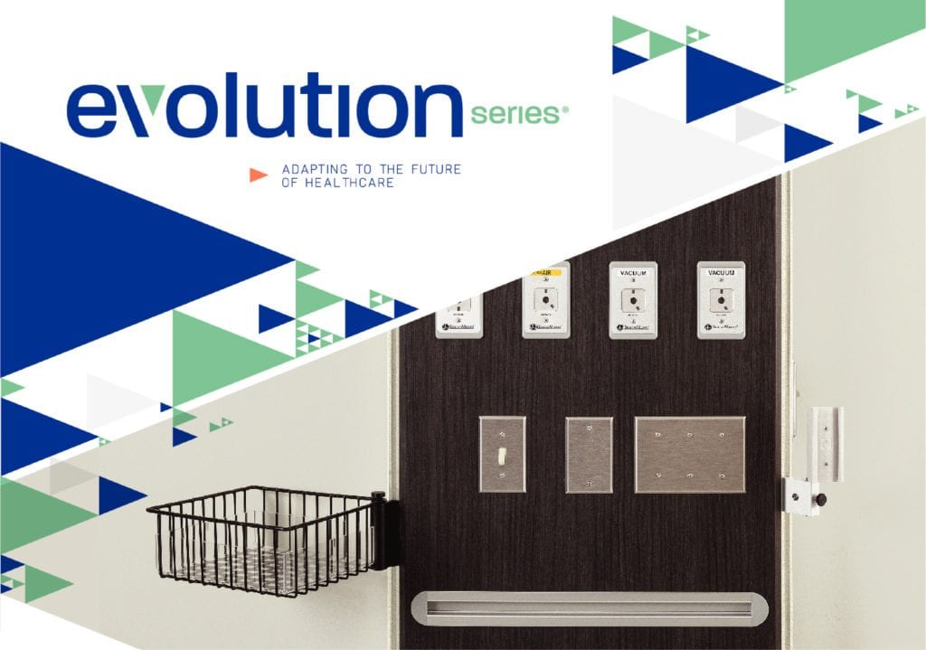 Evolution Series® Brochure