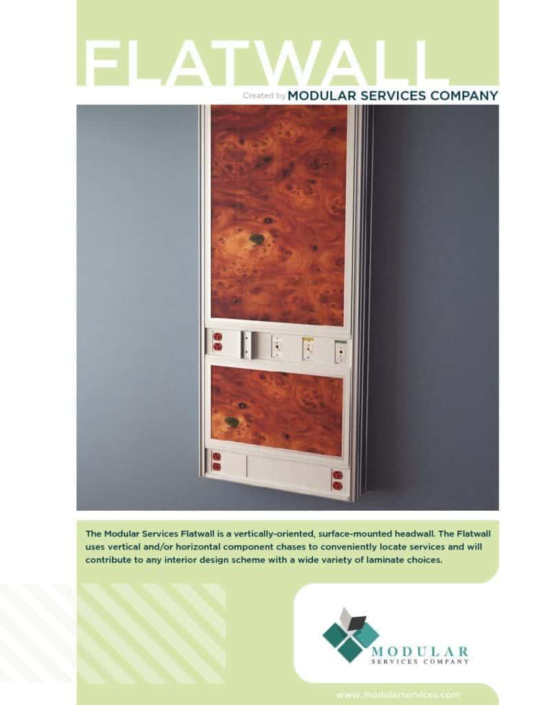 Flatwall Brochure