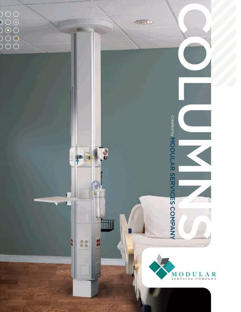 Open Access Columns Brochure