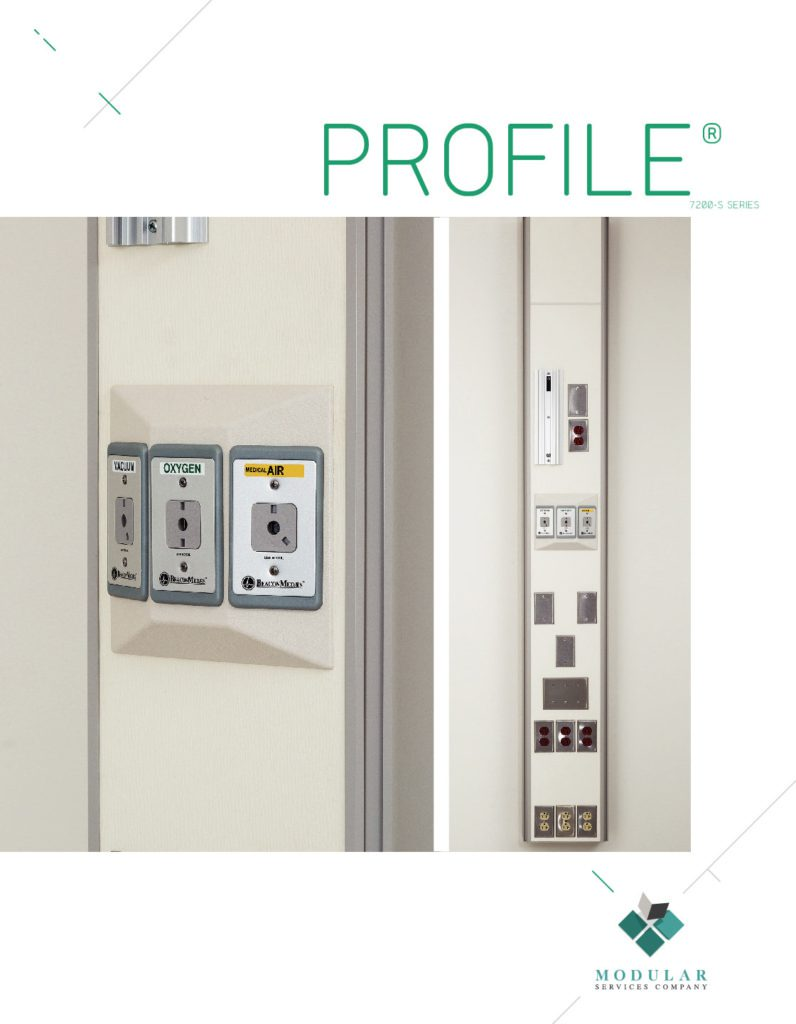 Profile® 7200-S Series Brochure