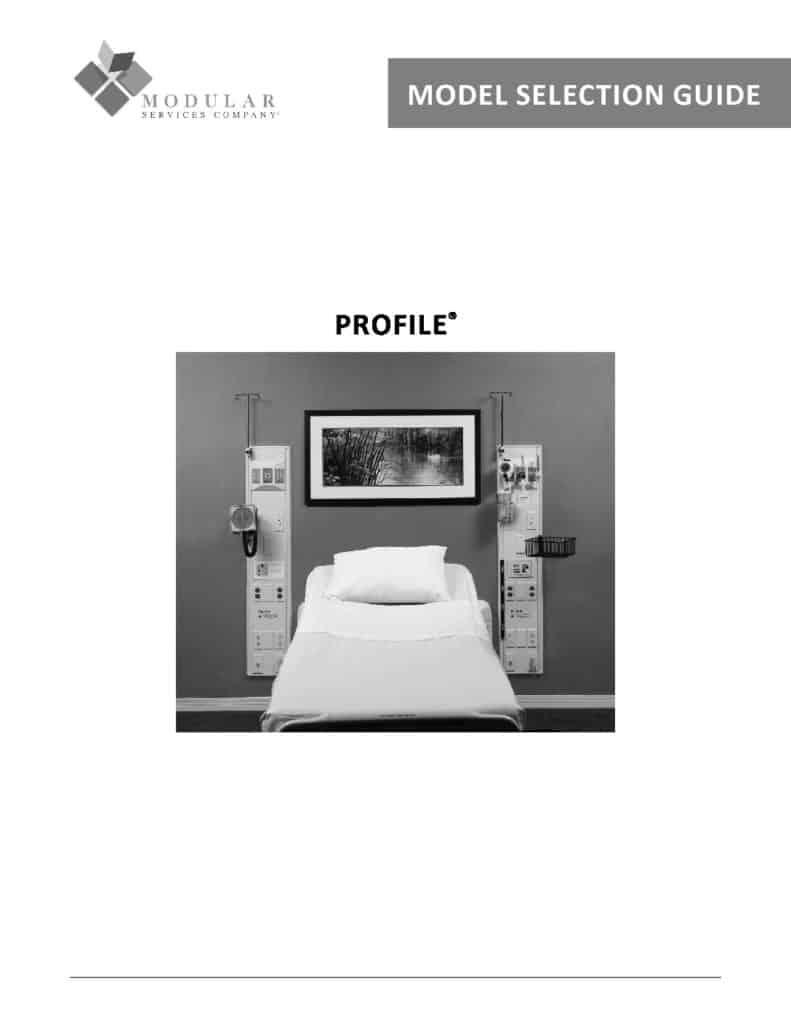 Profile® Selection Guide