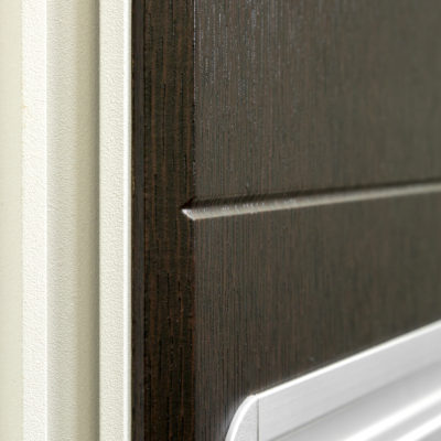 Evolution Series® (NeoTrack® and 3D Laminate Panel Features)