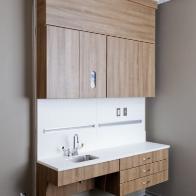 Form® Collection Sinkwall