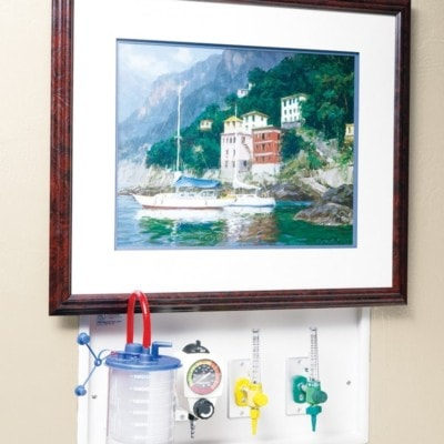 ArtWorks® Flush-Mounted