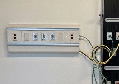 Provider Plus® 6540-AC Quick Ship Headwall