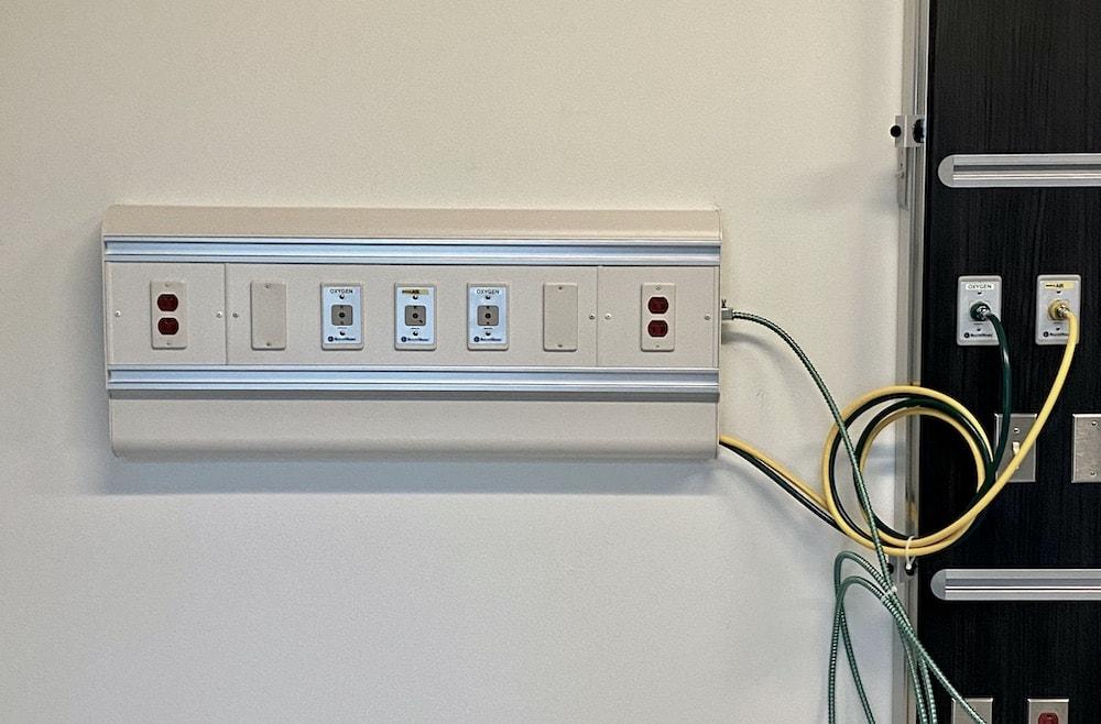 Provider Plus® 6540-AC